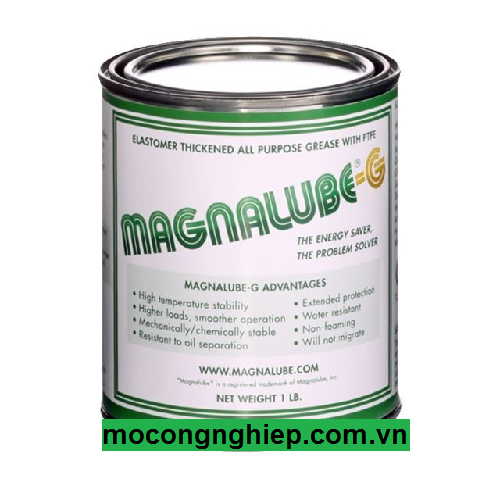 Mỡ Magnalube - G PTFE Grease 1LB